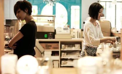 【11月10日開催】秋の夜長は映画鑑賞『台北カフェ・ストーリー』