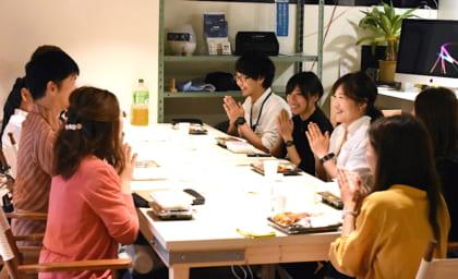 【レポート】HOOD天神つながランチ_vol.1