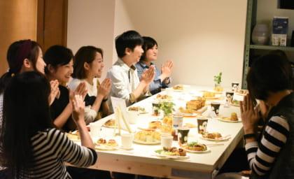 【レポート】HOOD天神つながランチ_vol.3