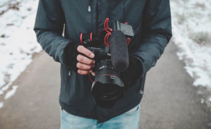 【ストアカ講座】福岡のiMovie動画編集セミナー〜映像制作基礎編〜