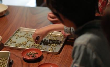 NoyaVillage現地イベントレポート:大豆種まき&梅干し作り