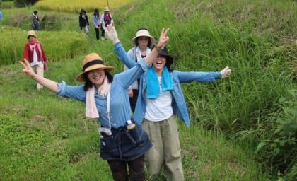 Noya Village現地レポート:入居メンバーと行く夏の田舎体験(大分県野矢)
