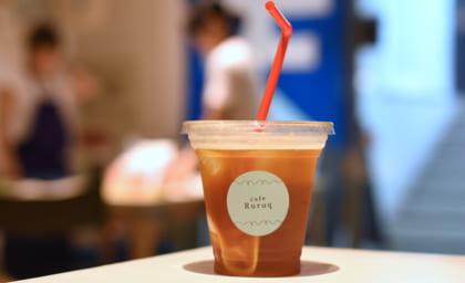 【開催レポート】シェアオフィスにカフェがきた日のこと<1Day Cafe Ruruq>