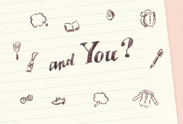 HOODから新連載「and You?」が始まります!【9月2日より】